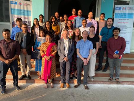 UK India Project - Collaborative Medical Device Design Initiative