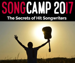 SongCamp - A Virtual Workshop