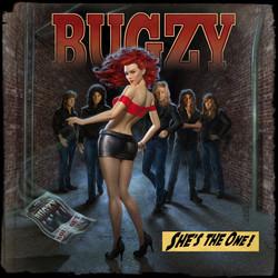 """Lucky Day"" on Bugzy album"