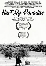 Jeff, Hurt by Paradise poster.jpg