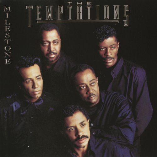 Hoops of Fire, The Temptations