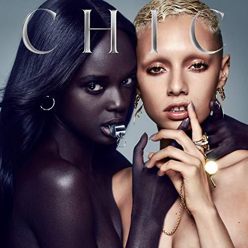 I Dance My Dance, Nile Rodgers, CHIC