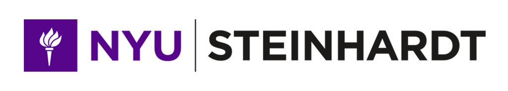 NYU Steinhardt courses