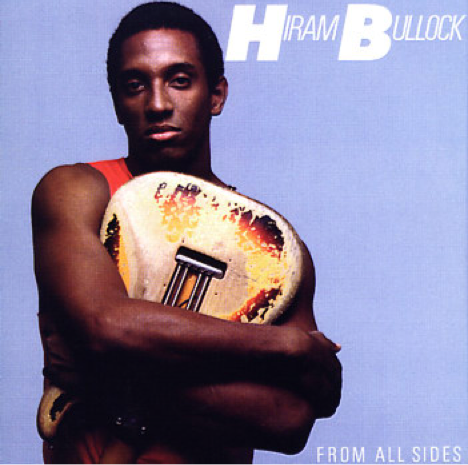 Until I Do, Hiram Bullock