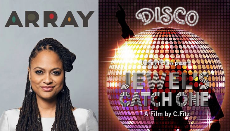 Jewel's Catch One, dist. by Array