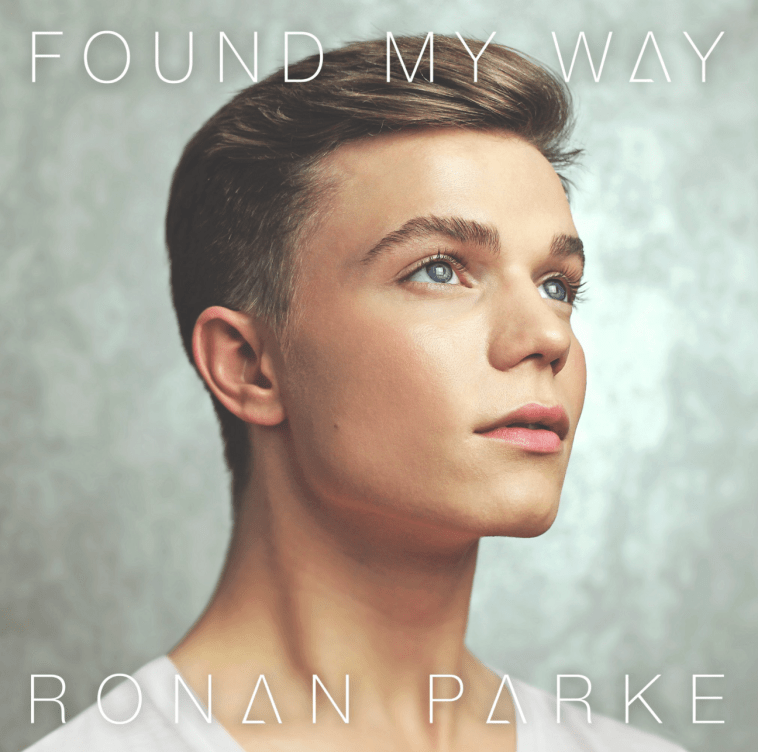 My Pain, performed by Ronan Parke