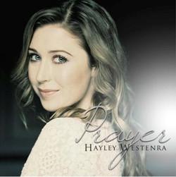 Japanese release, Hayley Westenra