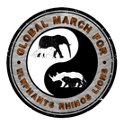 Global March for Elephants logo.png