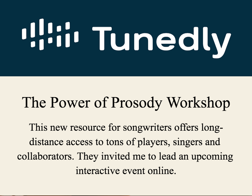 The Power of Prosody Workshop