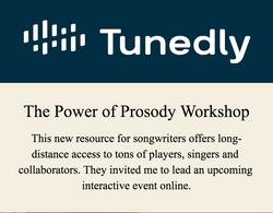 The Power of Prosody Workshop