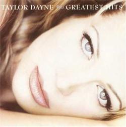 Don't Rush Me, Taylor Dayne