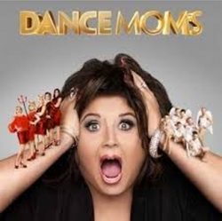 Songs in Dance Moms