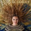 Melissa Sanley, Live Like Samba cover.jpg