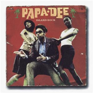 Four songs, Papa Dee