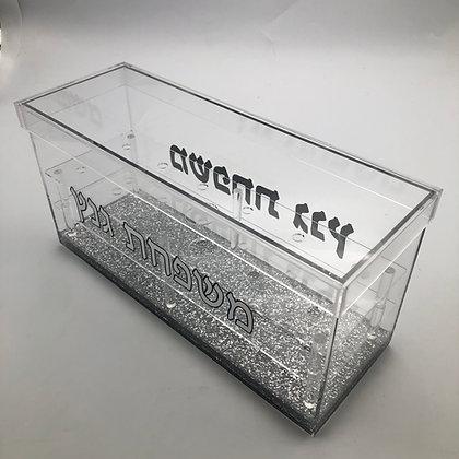 Acrylic Rose Box