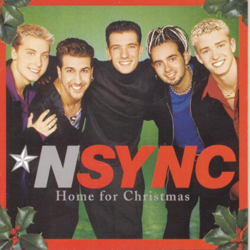 The Only Gift, 'NSYNC