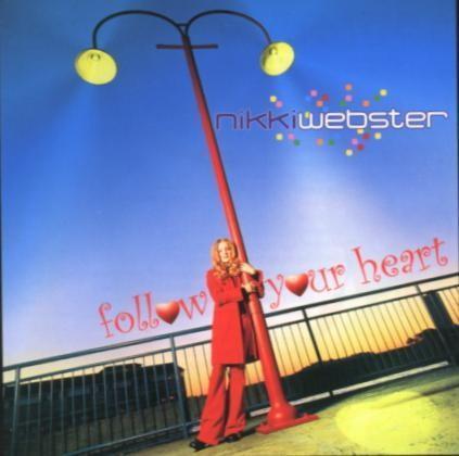 Red Light Green Light, Nikki Webster
