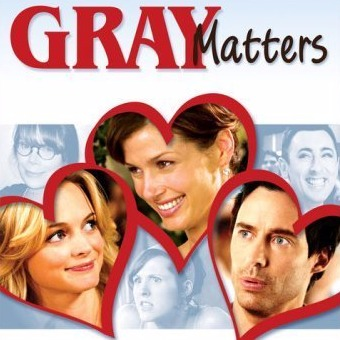 Watch Me Fly, in Gray Matters