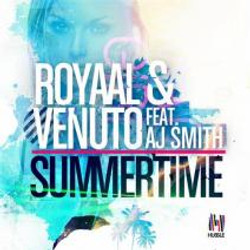 Summertime, chart single Down Under