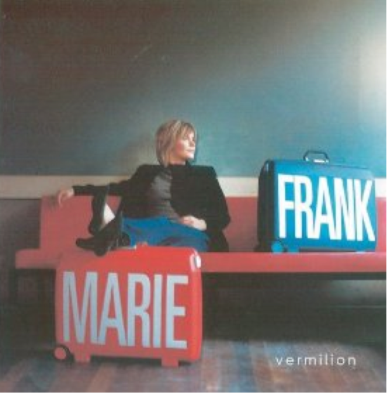 Big Love, by Marie Frank