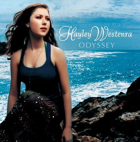 You Are Water, by Hayley Westenra