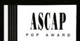 ASCAP Pop Award for Don't Rush Me
