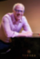 Pianist, composer and recording artist Jeff Franzel
