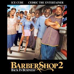Hoops of Fire, in Barbershop 2