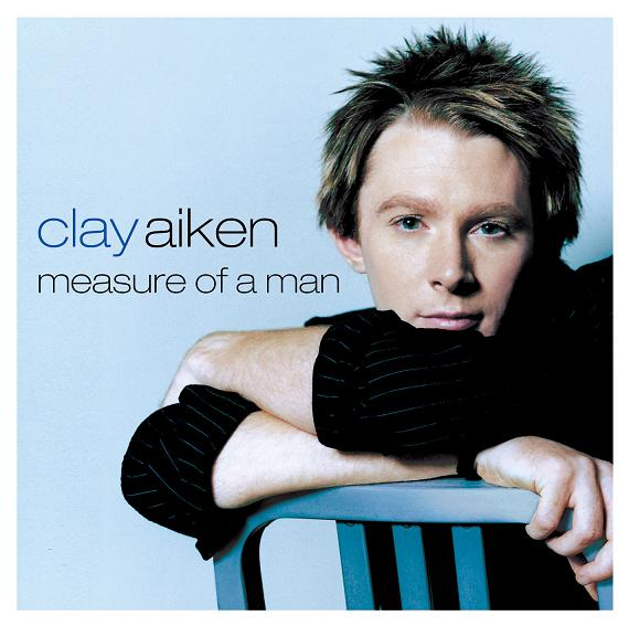 I Survived You, Clay Aiken