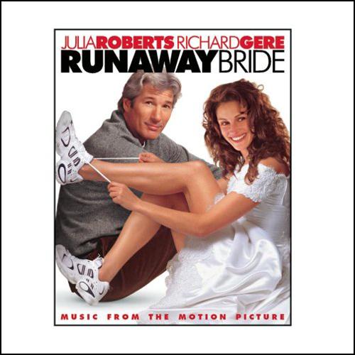 Never Saw Blue..., in Runaway Bride