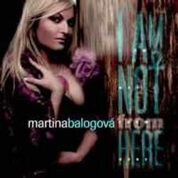Gonna Give You Something, Martina Balogova