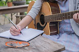 Free Songwriting Resources from CreativeSongwriter.com