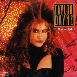 Don't Rush Me, by Taylor Dayne