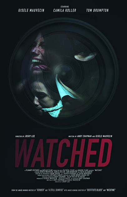 Watched (2019)