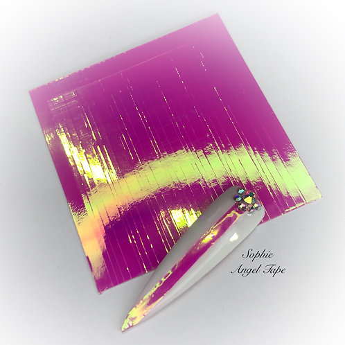 Sophie Angel Tape