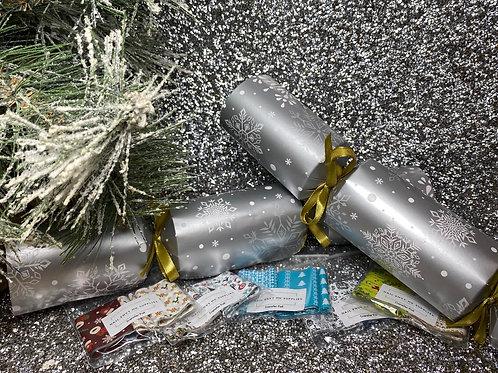Transfer Foil Christmas Cracker