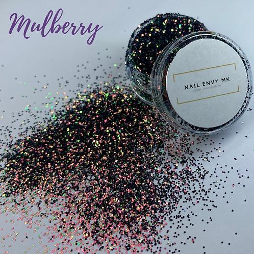 Mulberry Glitter