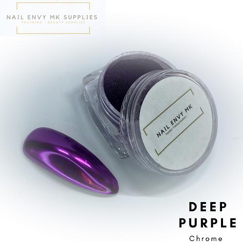 Chrome - Deep Purple
