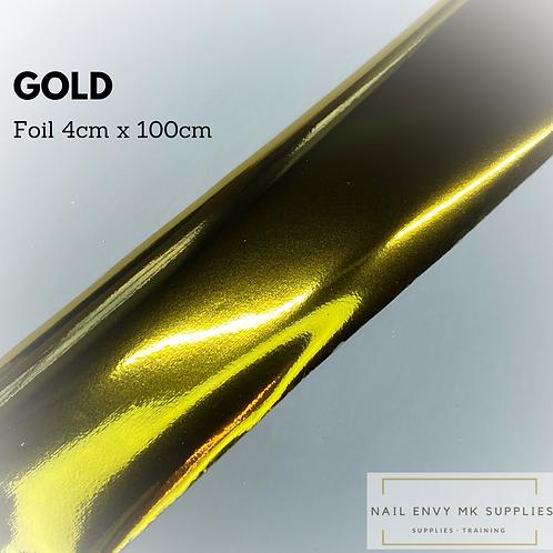 Foil - Gold