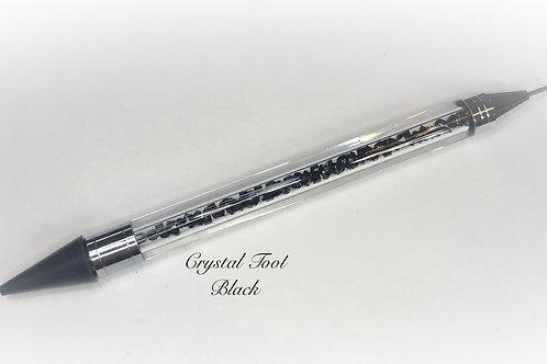 Crystal Tool - Black