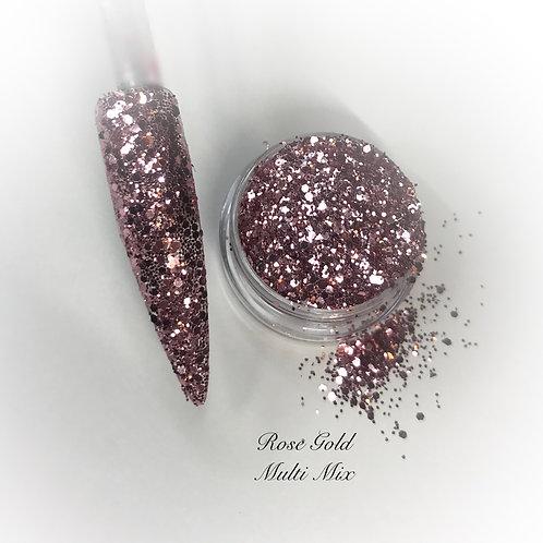 Rose Gold Multi Mix