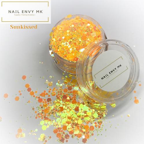 Sunkissed - Chameleon Glitter