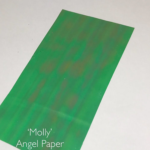 Molly Angel Paper