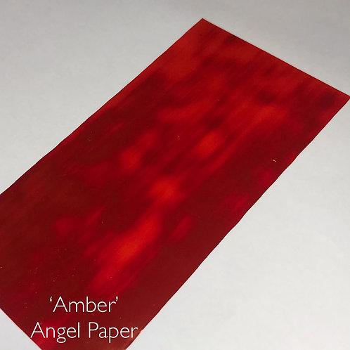 Amber Angel Paper
