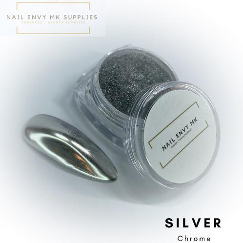 Chrome - Silver