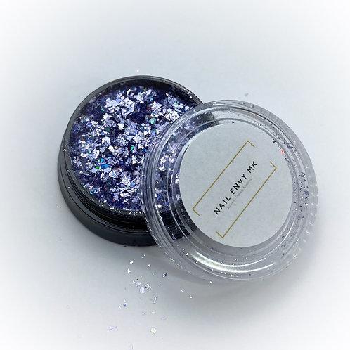 Micro Mylar - Lavender Haze