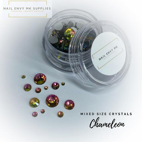 Chameleon Crystals