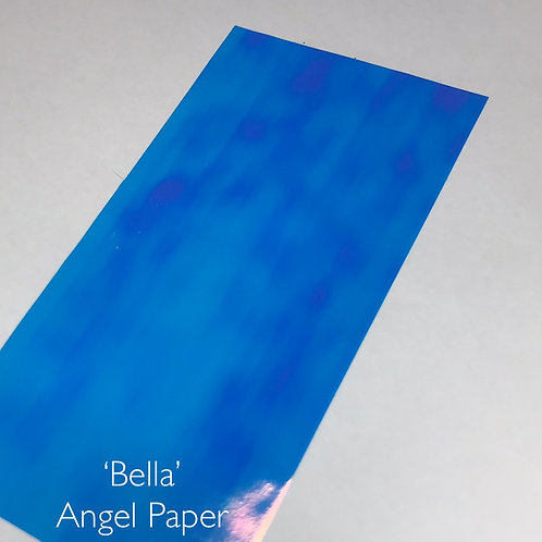 Bella Angel Paper
