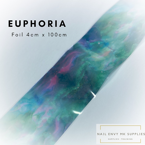 Foil - Euphoria