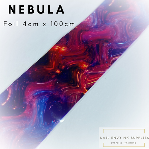 Foil - Nebula